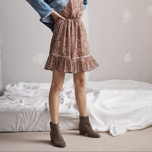 ✨Madewell Pauline Ankle Boots